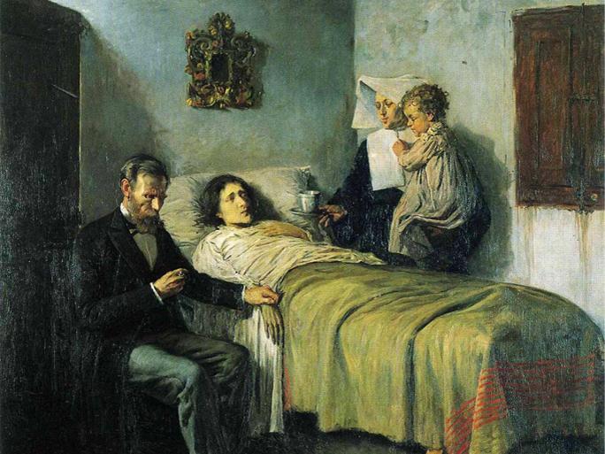 Pablo Picasso: la malattia tra scienza e religione