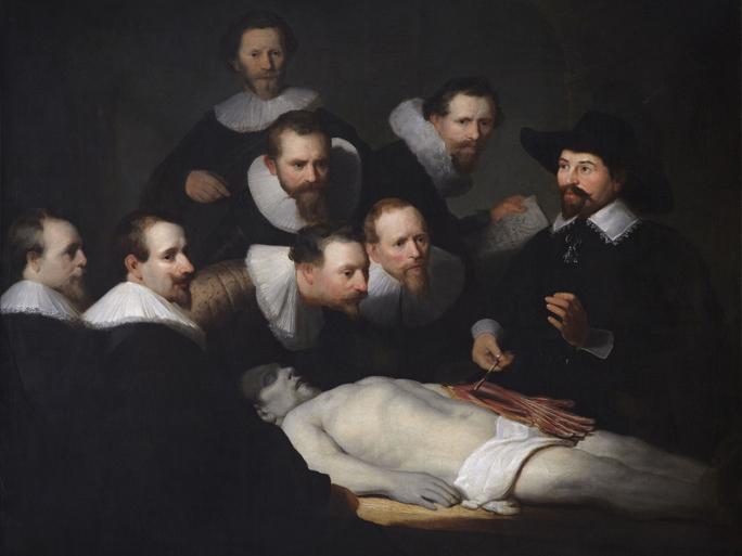 Rembrandt, quando l'arte incanta e sconvolge
