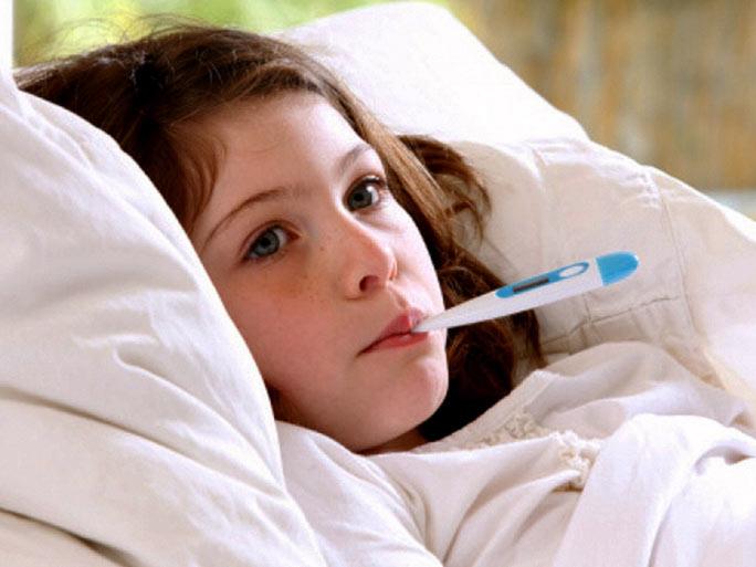 Le proprietà benefiche della febbre