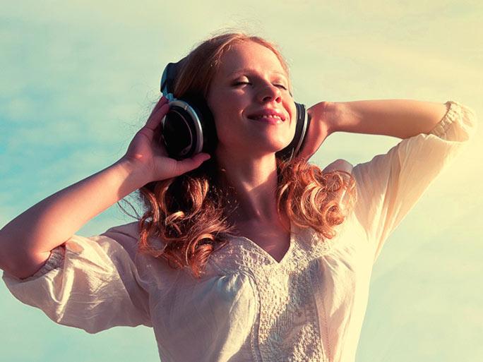 I benefici fisici e mentali della musica