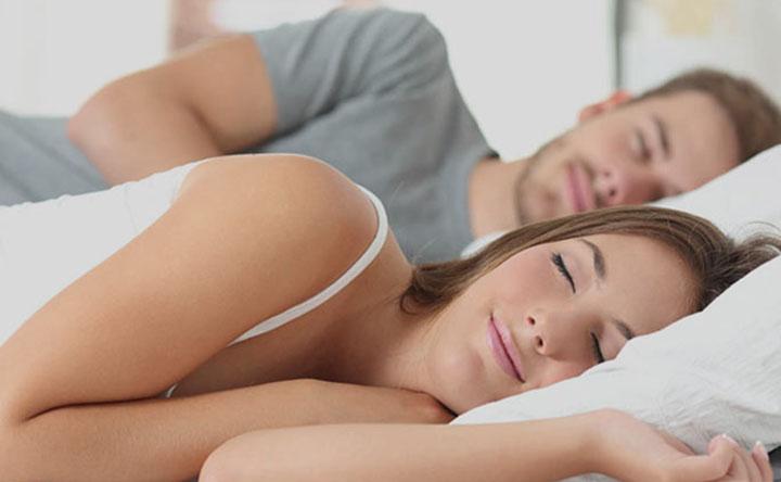 I benefici del sonno sui nostri neuroni