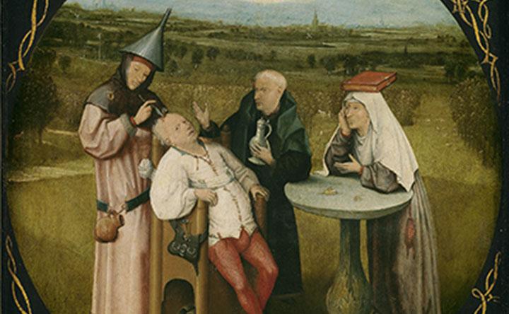 Tra arte e follia: una sospetta e misteriosa operazione chirurgica