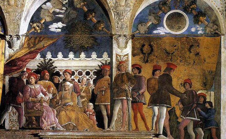 Andrea Mantegna: suggestioni classiche tra bellezza e deformazione