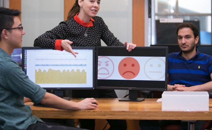 MIT: il Wi-Fi che legge le emozioni