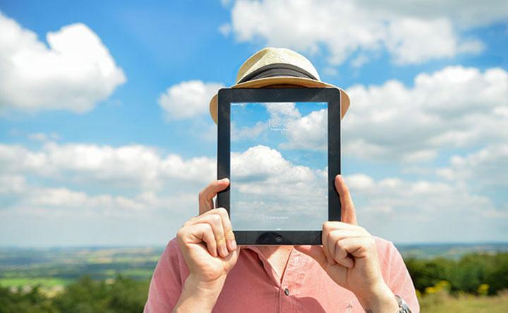 La tecnologia può renderci felici?