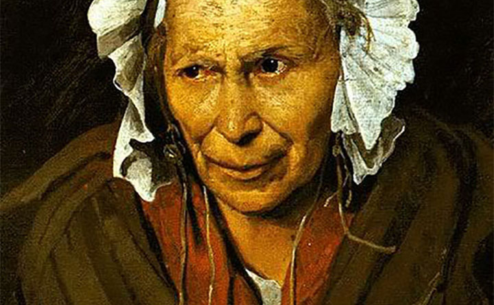 L'occhio della malattia: un viaggio all'interno della psiche umana nelle opere di Théodore Géricault