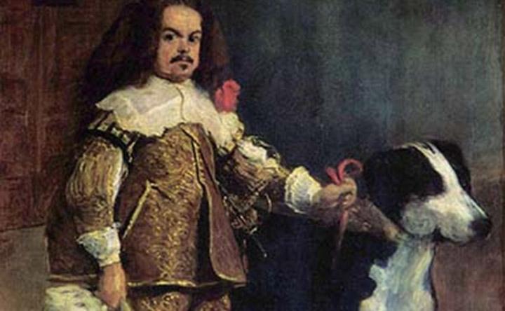 Buffoni a corte: l'esibizione della deformazione nelle opere di Diego Velàzquez