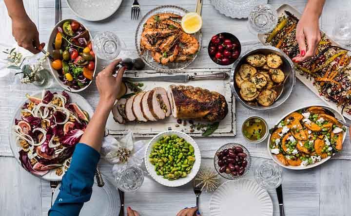 """""""Decalogo alimentare natalizio"""" per diabetici (ma non solo)"""