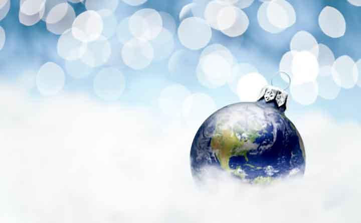 A Natale pieni di coscienza