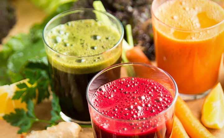 Dieta detox: è tempo di depurarsi!