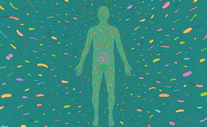Parkinson: confermato legame tra batteri intestinali e patologie neurodegenerative
