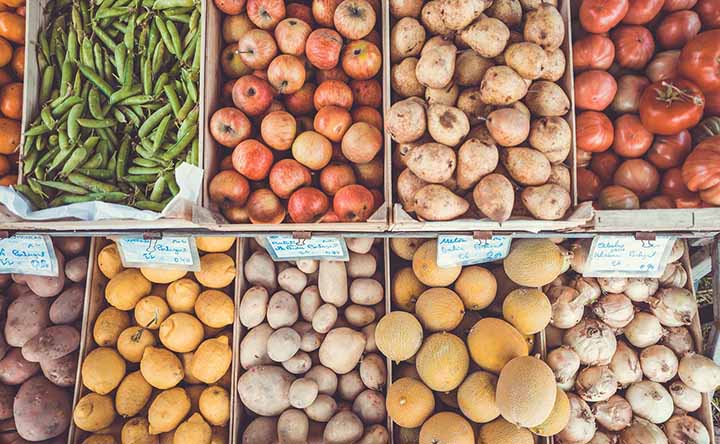 Errori in cucina, come rimediare: frutta e verdura (Puntata #2)