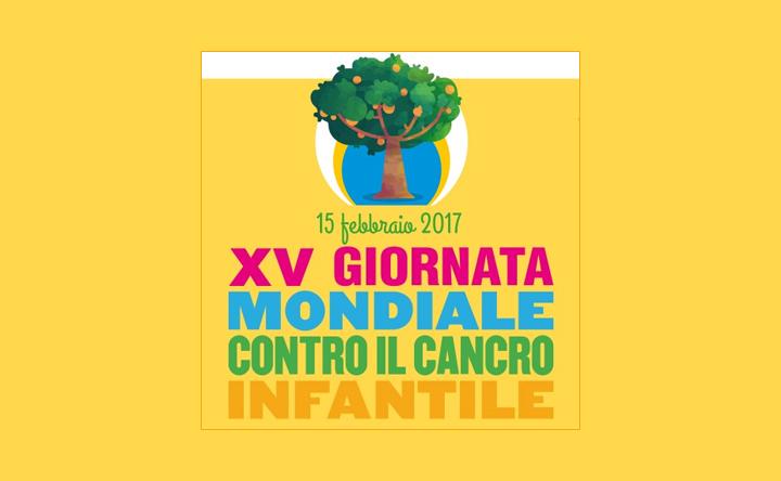 15 febbraio – XV Giornata Mondiale contro il cancro infantile