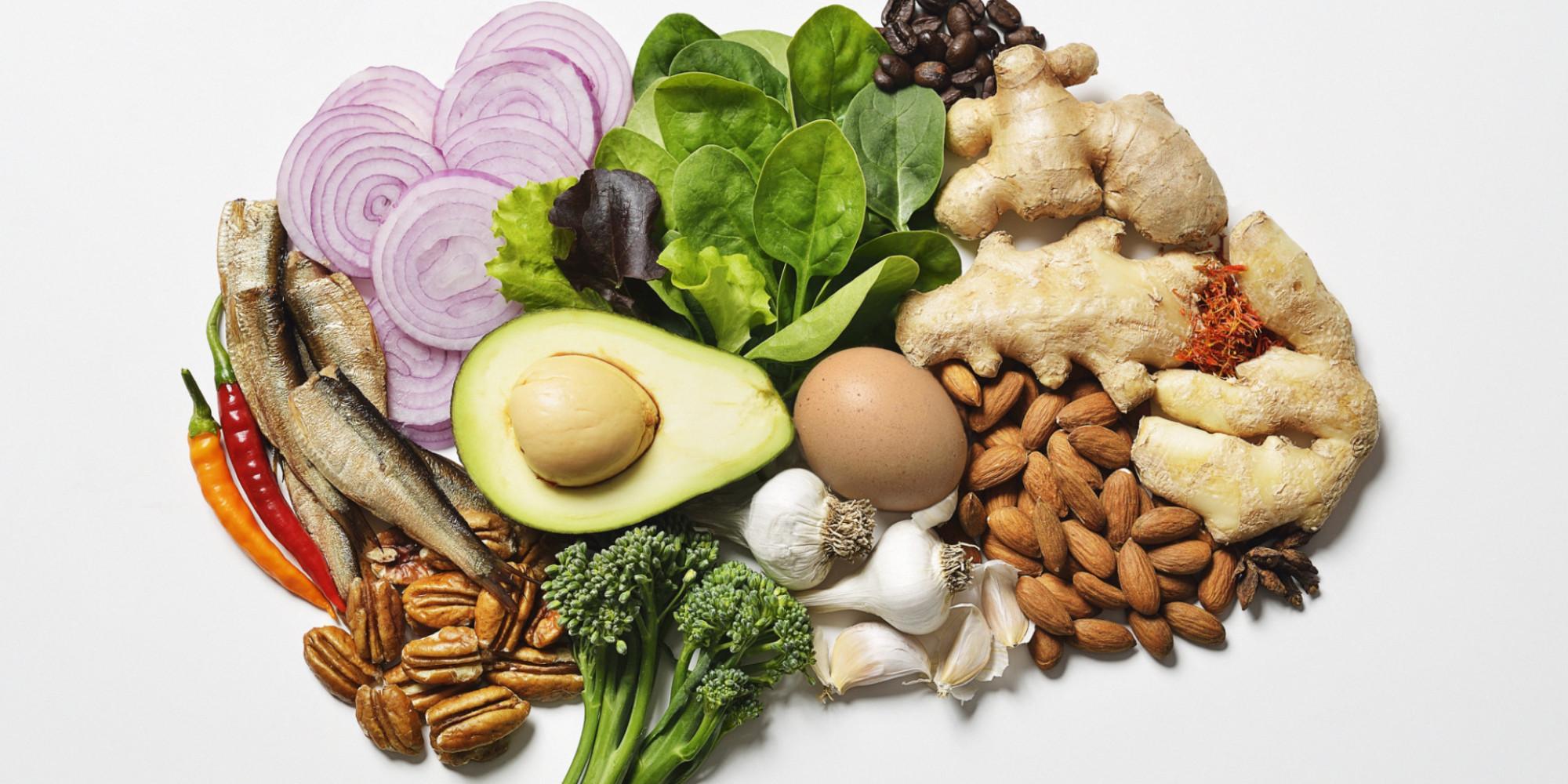 Nutrire il cervello con la Nutraceutica Brain Correct