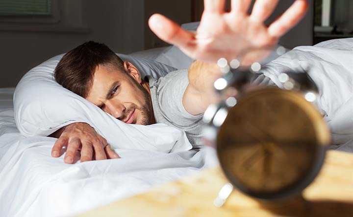 Il tuo orologio biologico ti sta rendendo grasso?