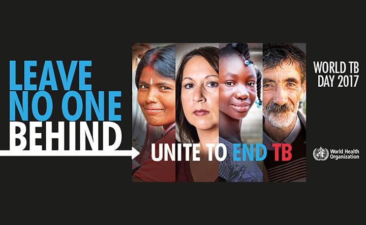 Giornata Mondiale contro la Tubercolosi: Meno del 5% delle persone hanno accesso ai nuovi farmaci in commercio