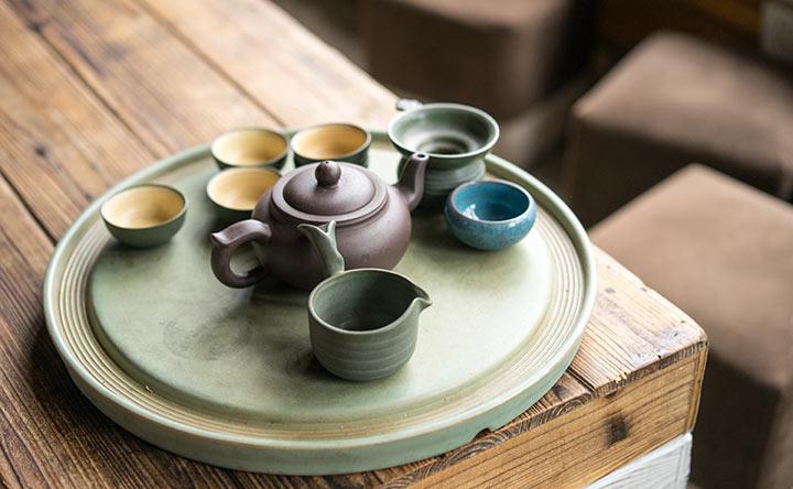 Declino cognitivo, la prevenzione parte dal tè