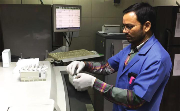 """Rapporto Globale Epatite 2017. OMS: """"Serve una risposta urgente"""""""