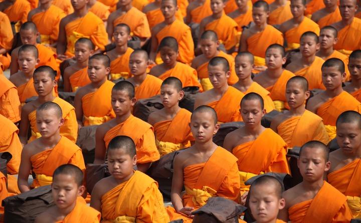 Effetti della Meditazione e possibili meccanismi di azione – #PART2