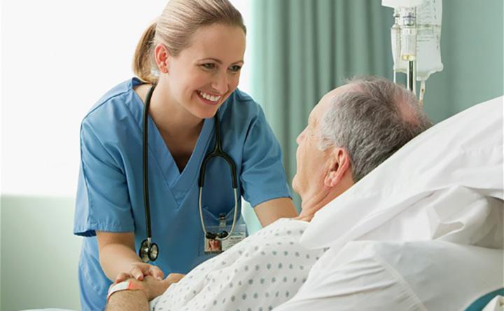 Tutti i buoni medici ascoltano gli infermieri