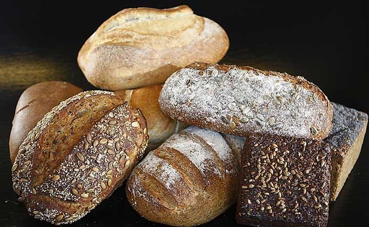 Non evitare il glutine se non sei celiaco