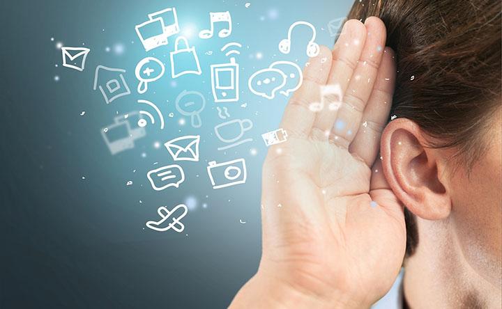 Una nuova scoperta: cellule prodotte in laboratorio potrebbero far tornare l'udito