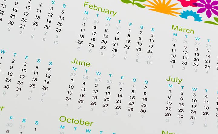 Se ti ammali spesso dipende dal mese in cui sei nato