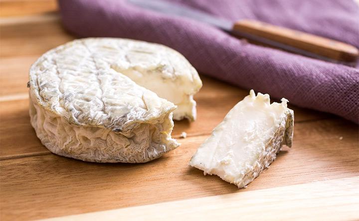 I benefici del formaggio di capra