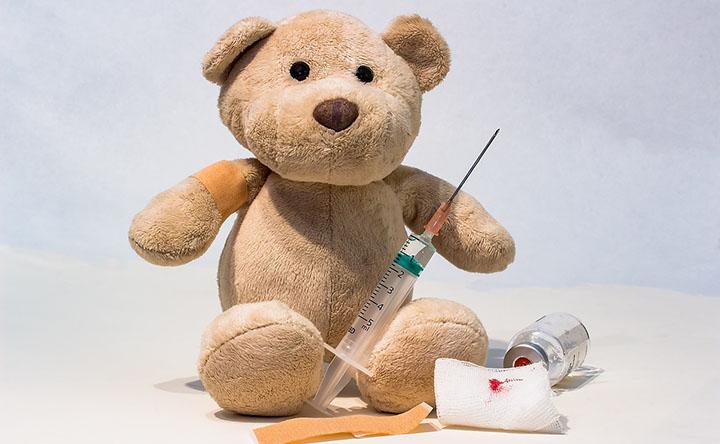 L'anestesia e i bambini: studiati gli effetti