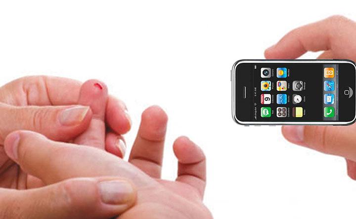 Diabete e tecnologia: nuovo metodo per monitorare i livelli di glucosio