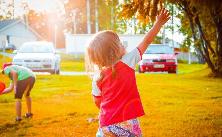 L'autismo: dimostrate le ridotte capacità di coordinazione nel gioco
