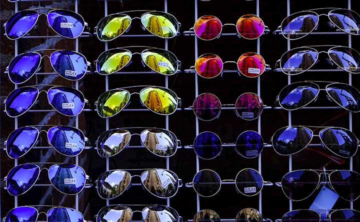 Quali occhiali da sole comprare per proteggere la nostra vista?