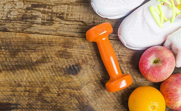 Perdere peso? L'attività fisica non basta, ci vuole un'alimentazione sana