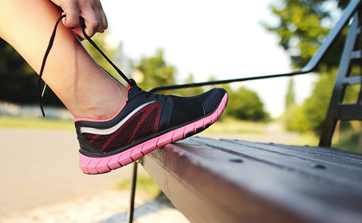 Il metabolismo non è il responsabile dell'aumento di peso con l'età