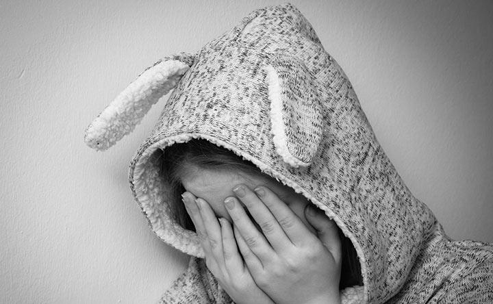 Effetto placebo degli antidepressivi sui bambini