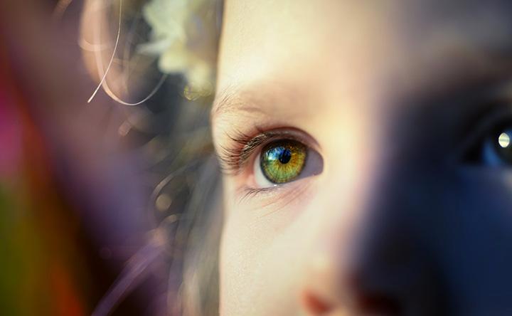Autismo: un test oculistico potrebbe facilitarne la diagnosi