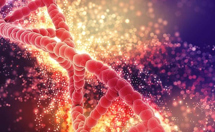 Modificato il DNA di un paziente affetto da una grave malattia