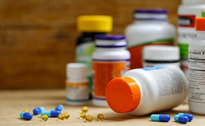 Gli over 65 assumono troppi farmaci?