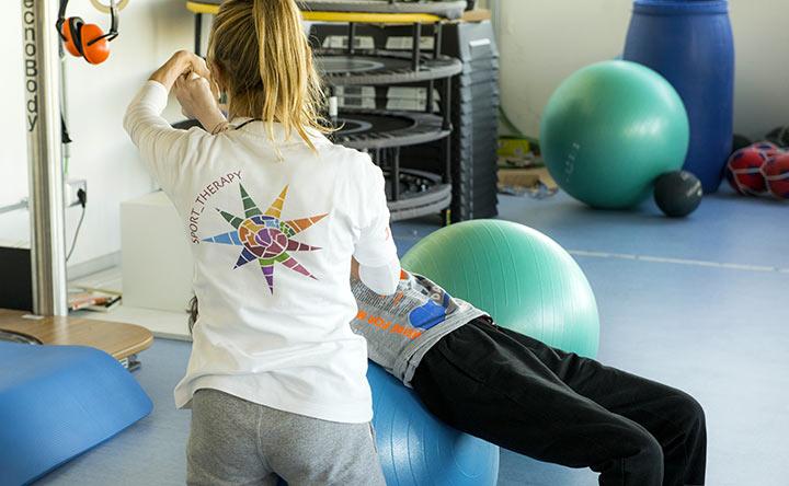 Sport therapy, la medicina è sempre più personalizzata