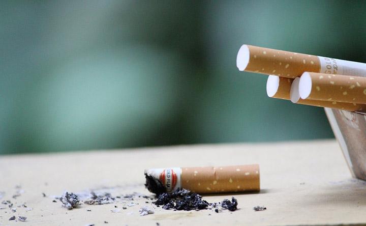 Malattie del fumo: i tabagisti le considerano un'ipotesi lontana