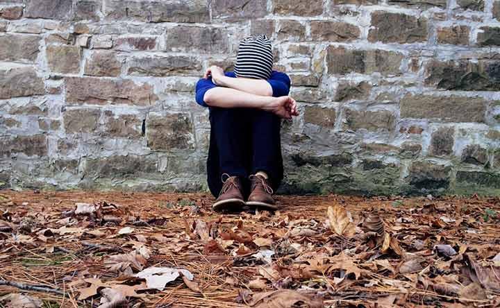 Depressione: dimostrato il legame tra geni e traumi dell'età evolutiva
