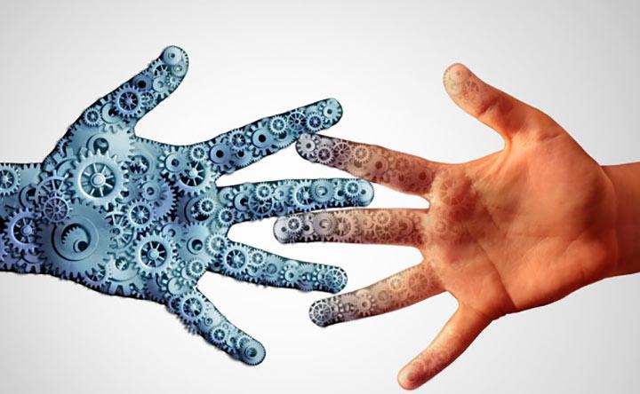 Uomo e tecnologia: dove stiamo andando?