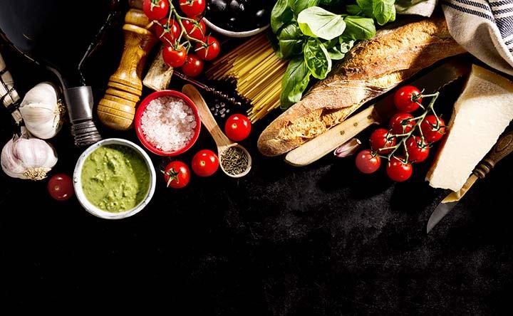 Dieta Mediterranea per avere il DNA più giovane e sano