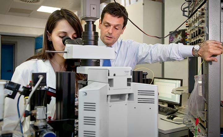 Cellule iperattive e un fattore di crescita fuori controllo indicano nuove piste d'indagine