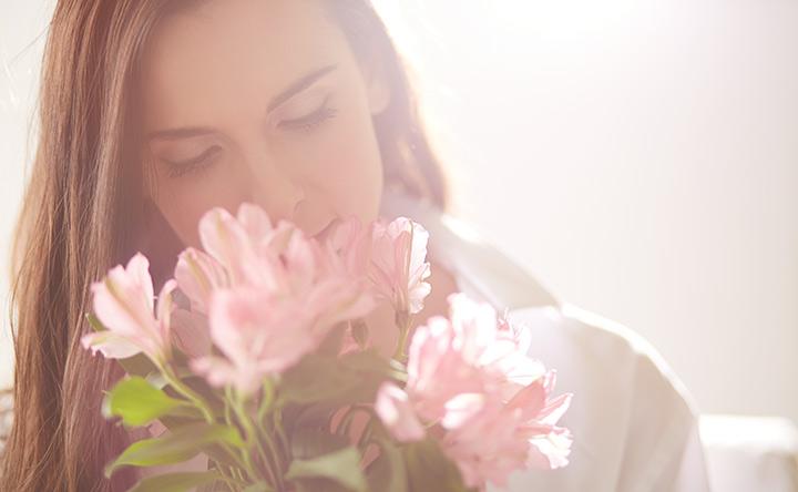 La relazione tra le emozioni ed il senso dell'olfatto