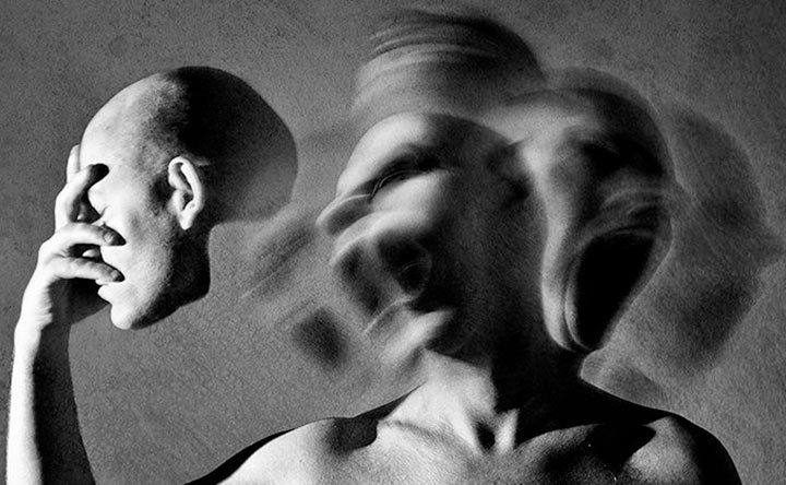 Schizofrenia: nel cervello le aree coinvolte