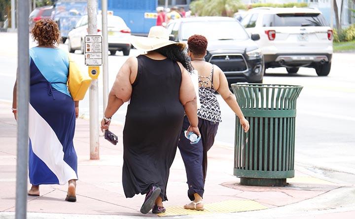 Tumore al seno e obesità: un pericoloso legame che aumenta il rischio di recidive