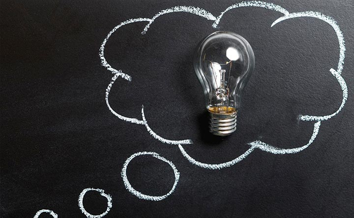Creatività, intuito e cervello, lo studio italiano