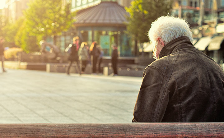 Demenza frontotemporale, una nuova tecnica per migliorare la diagnosi