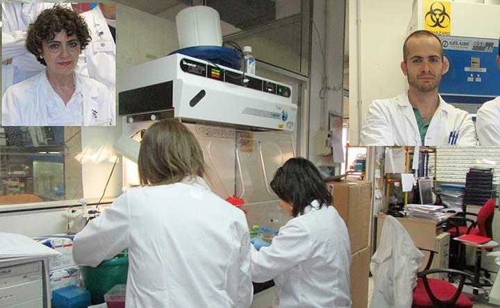 Sclerosi laterale amiotrofica (SLA), uno studio italiano contribuisce a far luce sull'origine della malattia